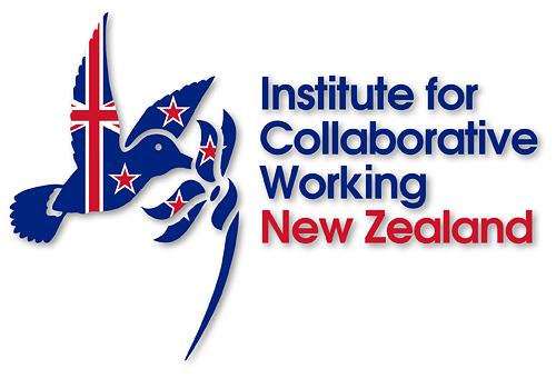 Collaborative Teaching New Zealand ~ Institute for collaborative working icw new zealand