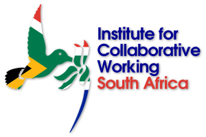 ICW South Africa logo